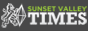 Website sunset valley times microbanner