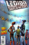 Legion of Super-Heroes Vol 5 48