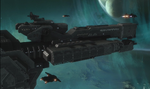 Reach-UNSC Savannah