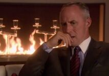 Bart bass fires