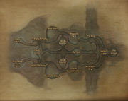 Dredgion map overlay