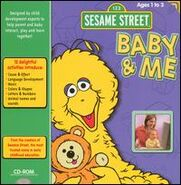 Babyandmethelearningcompany2002cdromfrontcover