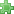Green puzzle piece template
