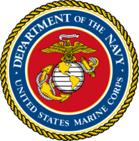 USMC logo
