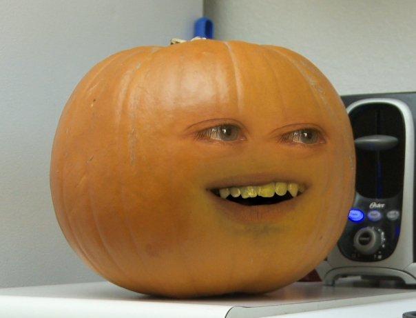 pumpkin annoying orange wiki the annoying orange