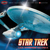 Polar Lights Model kit POL808 USS Enterprise-A 2009
