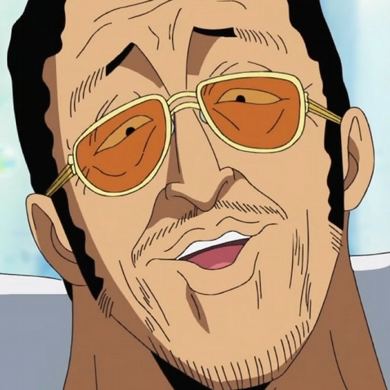 Kizaru portrait