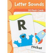 Sesamestreetlearninghorizonsflashcards4