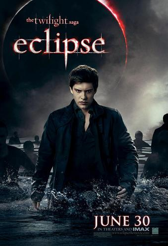 Eclipse Poster Riley