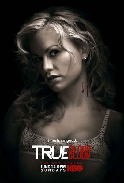true blood wallpaper for desktop. girlfriend hair true blood