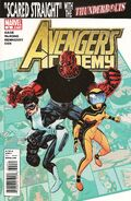 Avengers Academy Vol 1 3