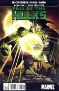 Incredible Hulk Vol 1 606