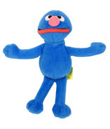 Gund-MiniPlush-Grover-2003