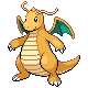 Dragonite HGSS