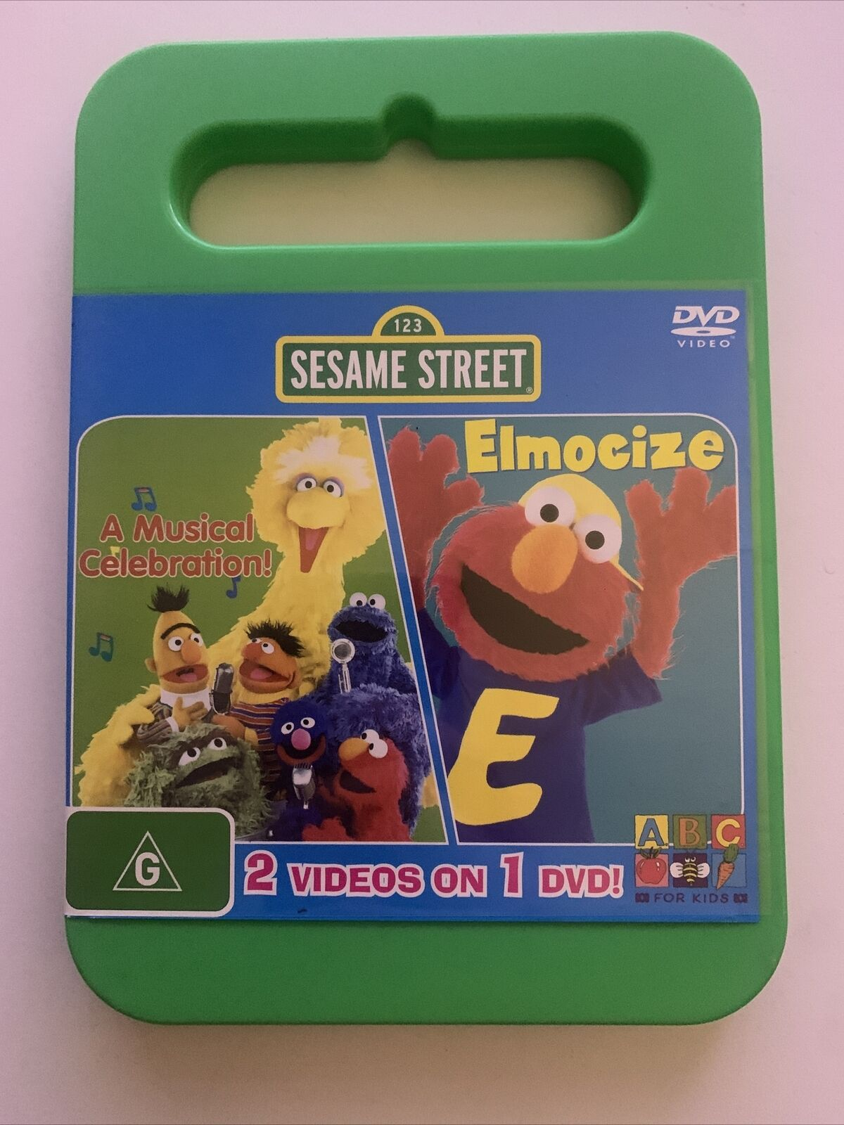 Sesamestreetamusicalcelebrationelmocize