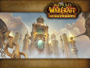Throne of the Four Winds loading screen