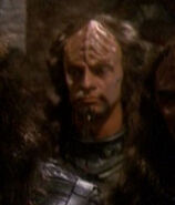 Gowrons officer 3 2375