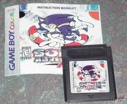 SonicAdventure7Cart