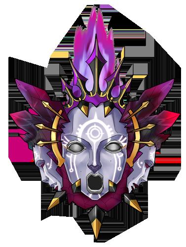 Drakar, The Dark Messiah Monster_Hera