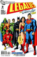 DC Universe Legacies 3