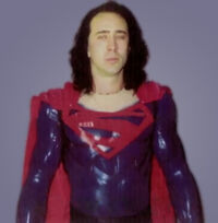 Nicholas Cage