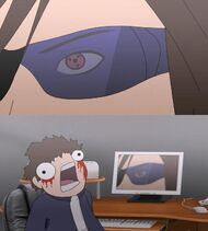 Kubo&#39;s Sharingan