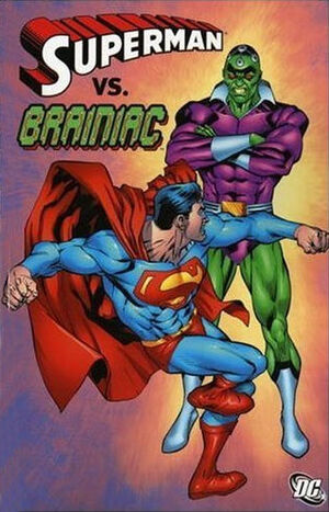 Superman-vs-brainiac
