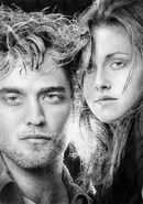 Robert and Kristen by NoName Face