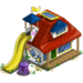 Kids Playhouse-icon