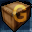 Golem Heart Crate Icon