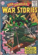 Star Spangled War Stories Vol 1 31
