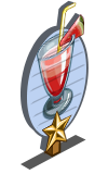 Melon Juice 1 Star Mastery Sign-icon