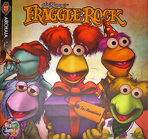 FraggleRock-Comic1of3-2010-RetailerSummitVariant
