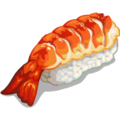 Sushi Shrimp-icon