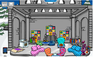 Lucas9147 Igloo