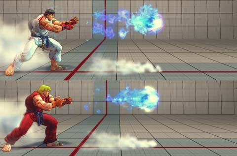 Street Fighter > Thread > Oni