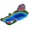 Flower Pond-icon