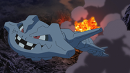 Brock Steelix