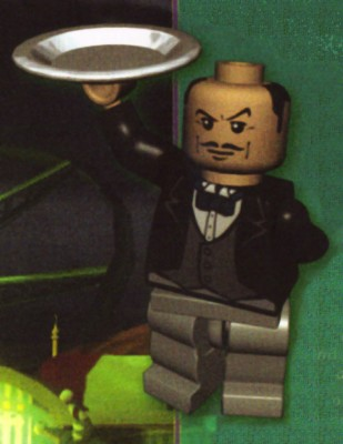 Image - Alfred Pennyworth Lego Batman.jpg - DC Comics Database