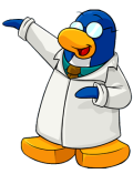 Club Penguin Gary Tracker Tips October 2010