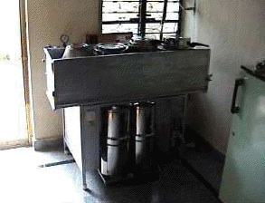 Chari trough cooker 4