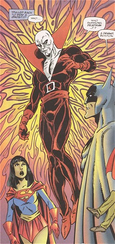 Deadman Earth 3898