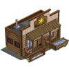 Sheriff Station-icon