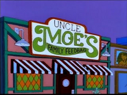 Uncle moe's family feedbag