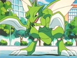 EP148 Scyther