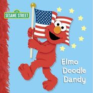 Elmo Doodle Dandy