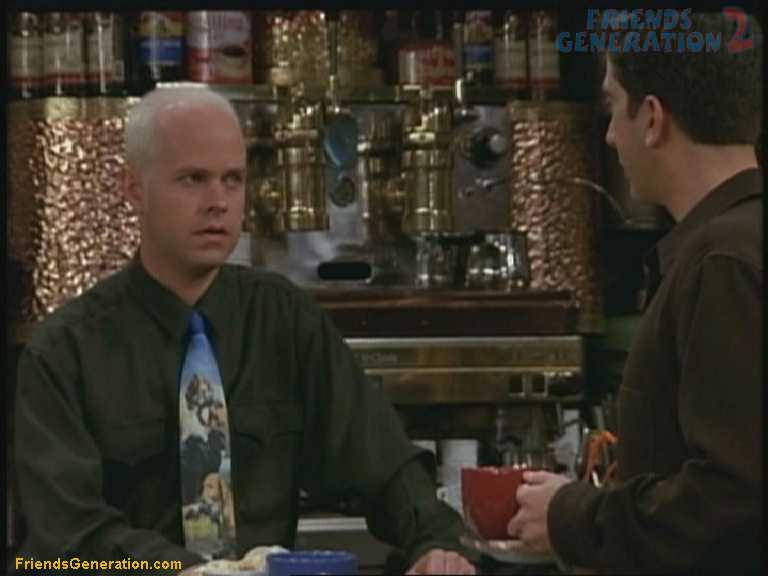 Gunther - Friends Central - TV Show, Episodes, Characters