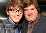 Drake Bell and Dan Schneider