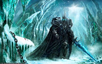The Lich-King
