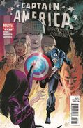 Captain America Forever Allies Vol 1 2
